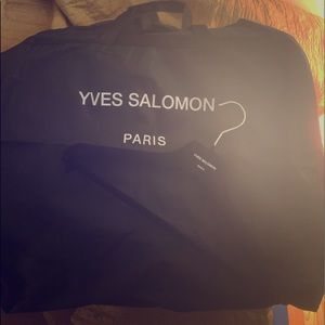 Yves Salomon